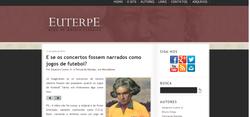 Euterpe – blog da música clássica