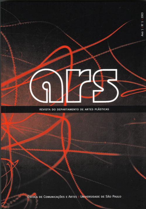Revista ARS