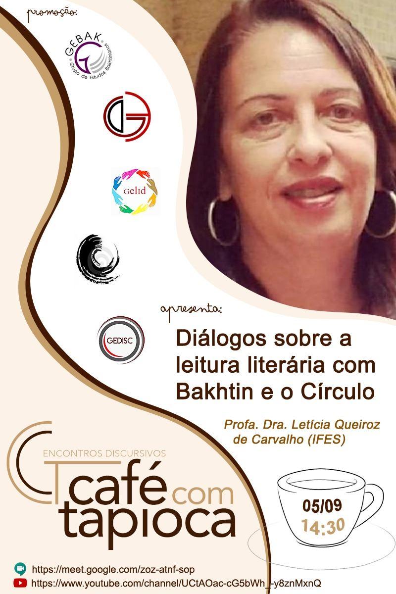 Café com Tapioca (05/09)