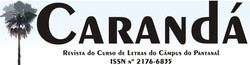 Revista Carandá