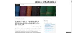 Círculo Bakhtiniano