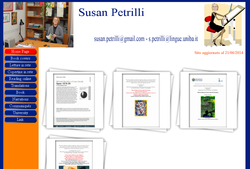 Susan Petrilli