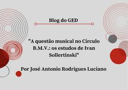 Blog do GED