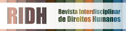 Revista Interdisciplinar de Direitos