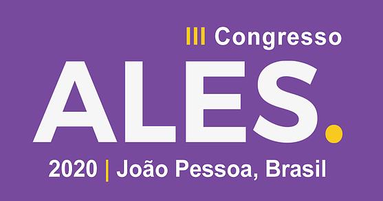 III Congresso ALES