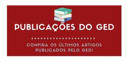 GED e Publicações!