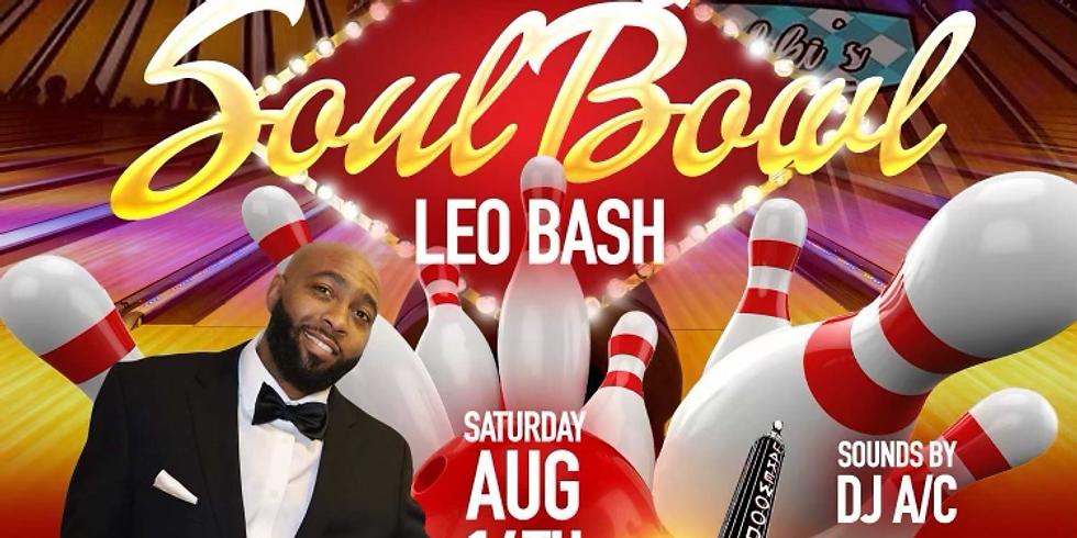 Comedian Q's Soul Bowl Leo Back with DJ A/C