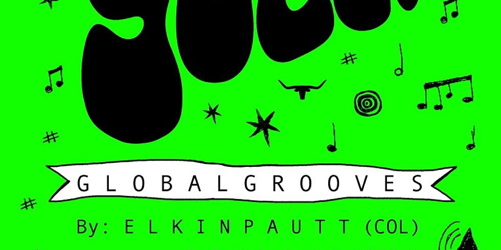 GOCE with DJ Sudaka & Elkin Pautt