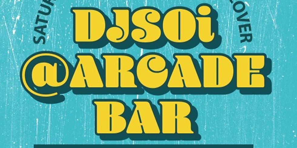 DJ Soi at Arcade Bar