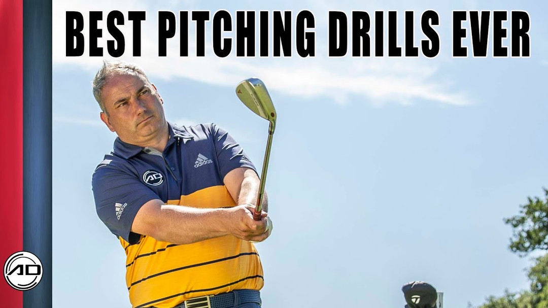 Great pitching drills video