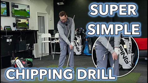 A great drill demontrated by Peter Finch
