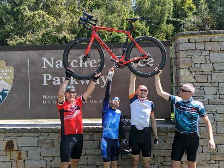 Natchez Trace 444