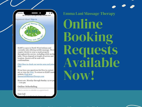 All About Online Booking