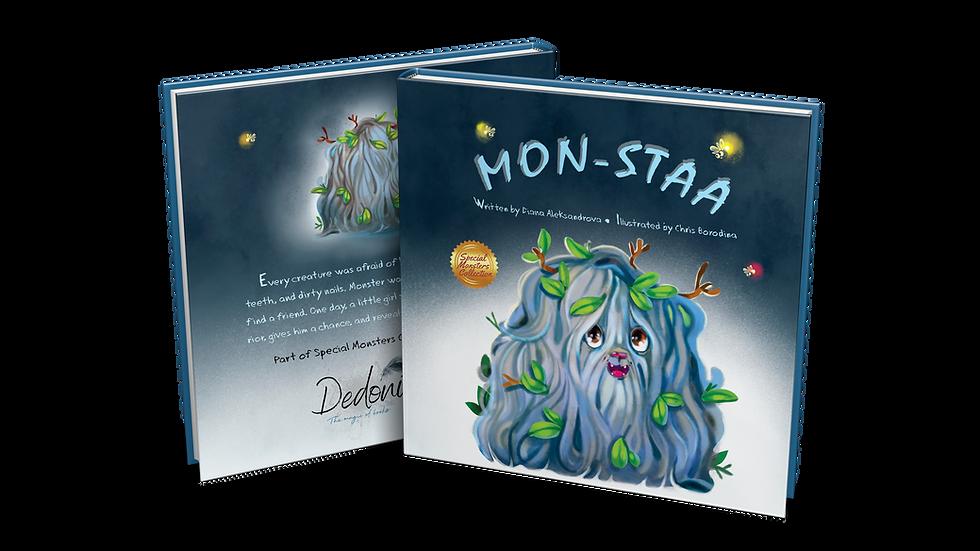 MON-STAA