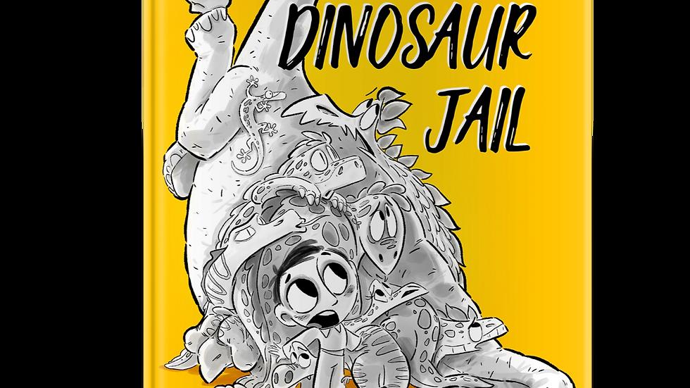 Dinosaur Jail