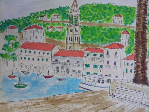 Croatian Summer 2