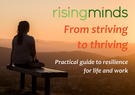 From striving to thriving - ABC guide to