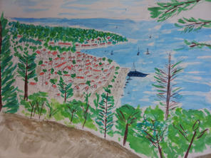 Croatian Summer 1