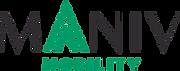 Maniv Mobility Logo