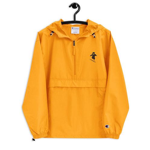 'Fake Friends' Champion Jacket
