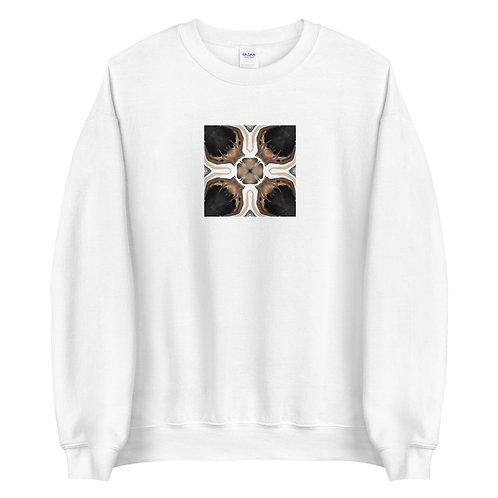 'Journey' Track List Sweatshirt