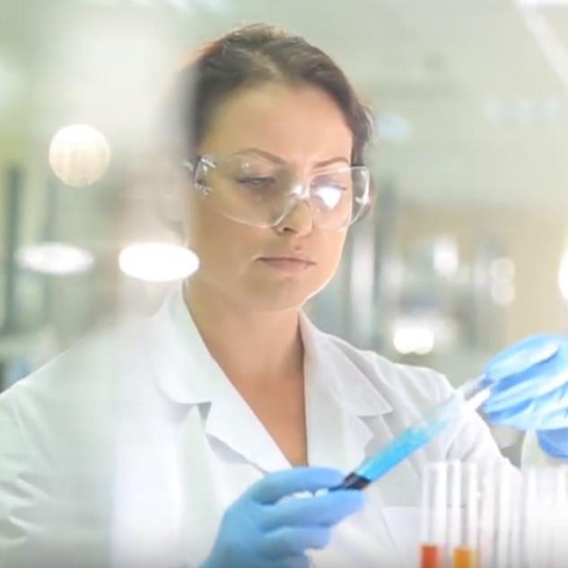סרט תדמית חברת תרופות קמהדע
