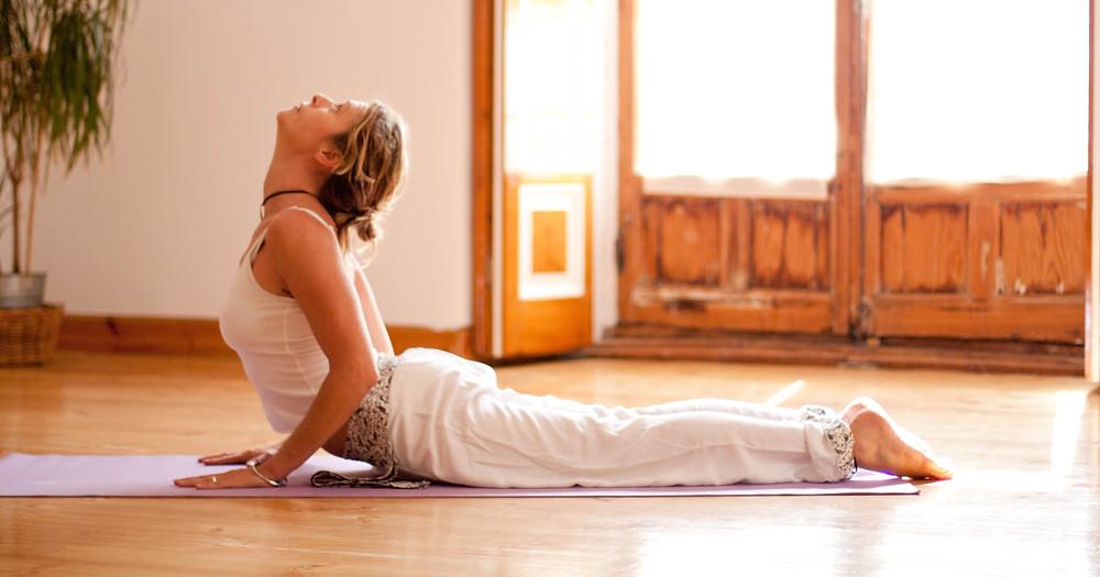 Bhujangasana - Kundalini Yoga