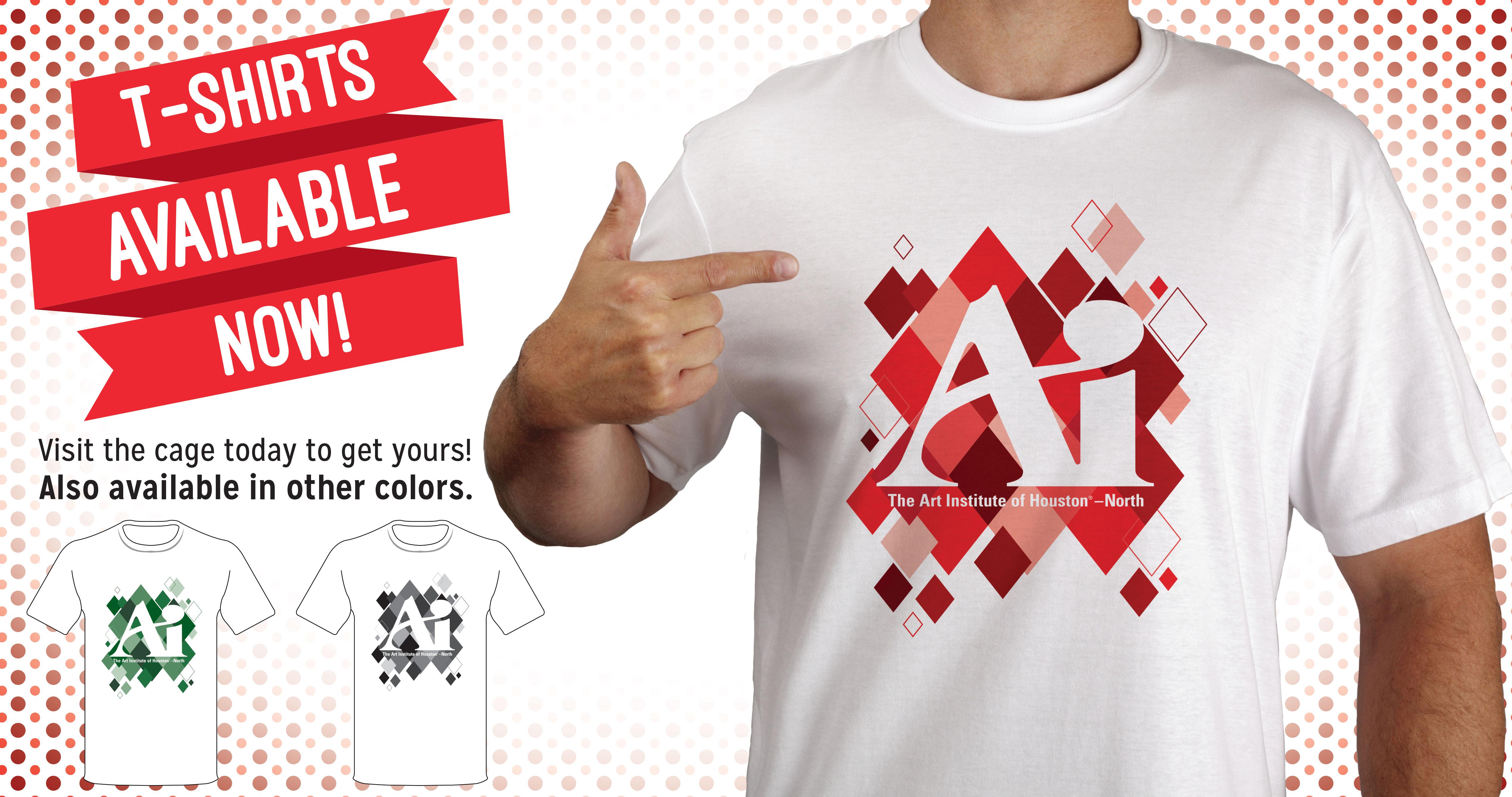 AI Logo Shirt