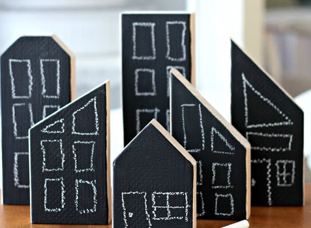Nationwide's house price index was dubbed a 'surrealist manifesto'