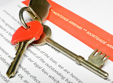 UK lenders to grant 1.2m mortgage deferments