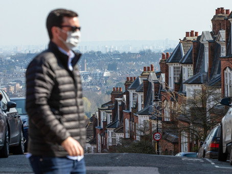 Frozen U.K. Home Market Leaves Buyers Wondering Where to Go