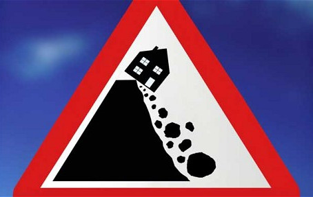 Property sales have fallen off a cliff – but the worst is yet to come