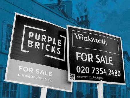 Is UK property sold on misplaced optimism?