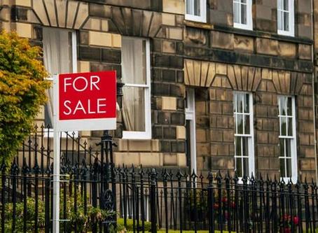 UK house price recovery at mercy of coronavirus, warns Halifax