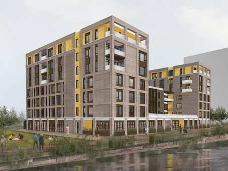 Peel L&P bringing 1,000+ new homes to Birkenhead