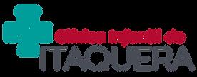 Logotipo_ClinicaInfantilDeItaquera_SemFu