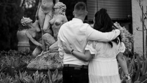 Intimate Norman Lindsay Gallery & Museum Wedding