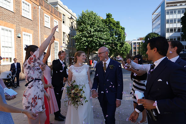 Precisepix wedding photo in London