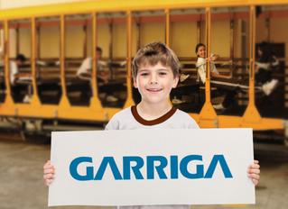 Projeto Conectividade Sem Fio - Colégio Garriga