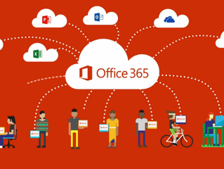 Implantação de Office 365: Instant Copy