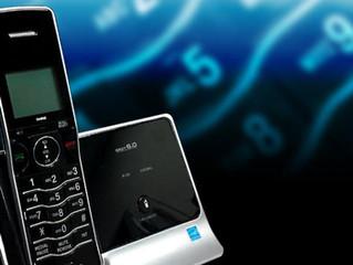 Aumentamos nosso portfólio: agora também cuidamos de Telefonia