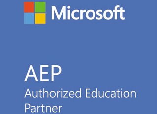 Somos Microsoft Authorized Education Partner