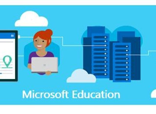O que é Microsoft Education