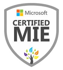 Torne-se em um Educador Inovador Microsoft