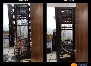 03# Rack Remodelado - Mais Uma Missão