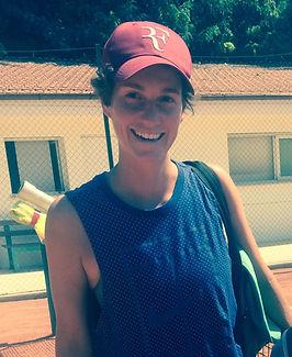 Ngatira Tennis Club Coach