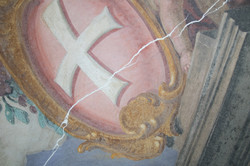 Detail Risskittung