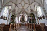 Pfarrkirche Hochburg