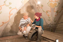 Chistian Woller & Romana Gstrein
