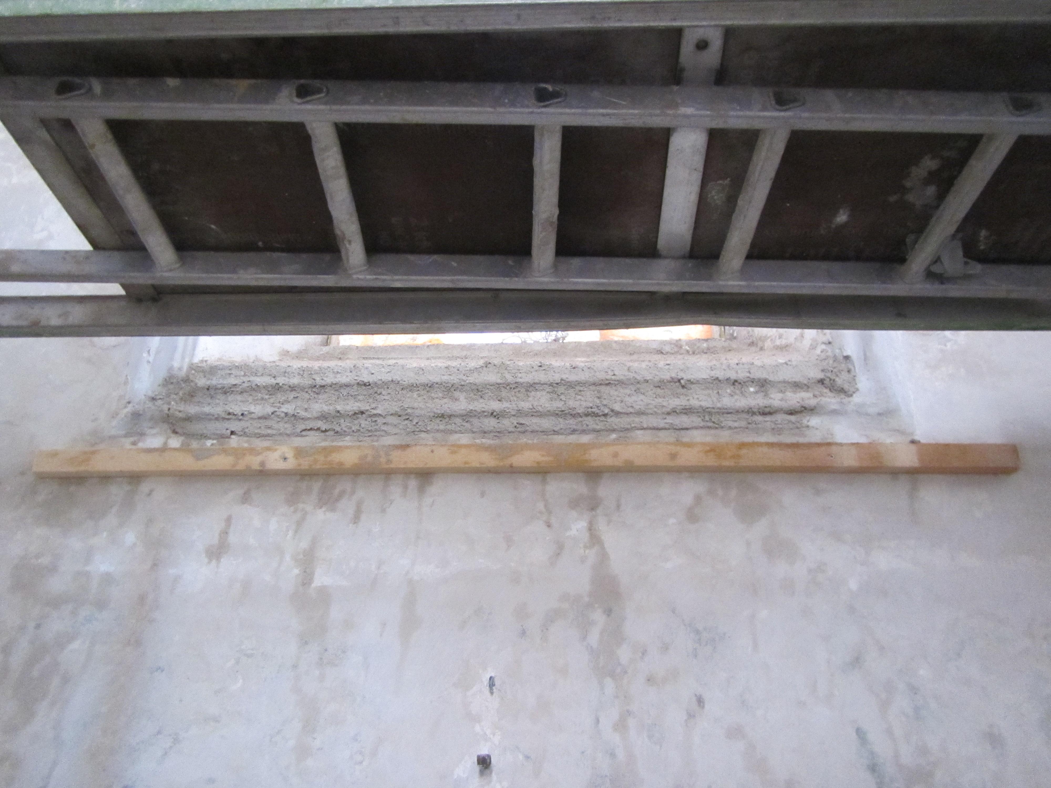 Kalkstuck (Grobzug)